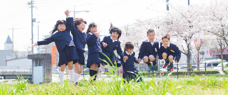 ご入学・ご卒業の皆様!おめでとう!!