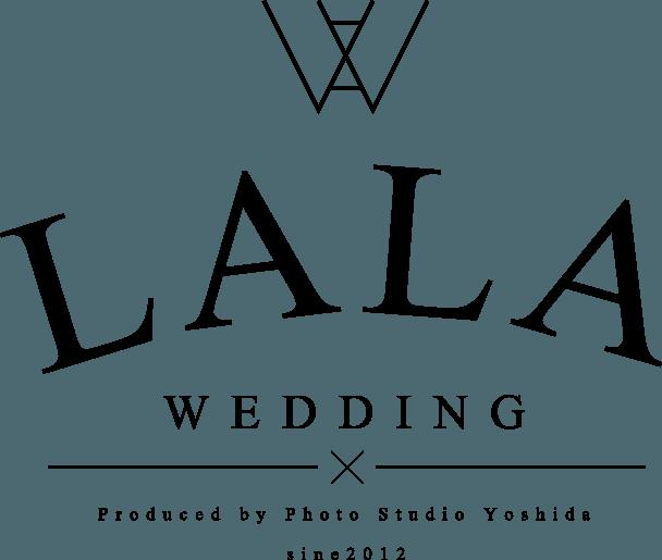 LALA WEDDING