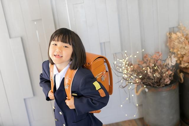 入学・卒業