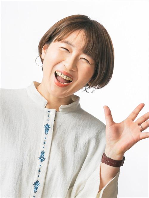 金坂 尚美